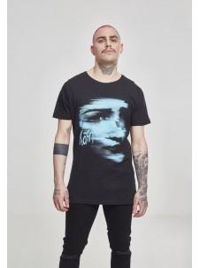 Korn Face Black