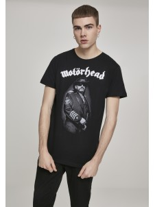 Motrhead Lemmy Warpig Black