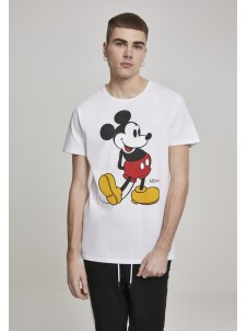 Mickey Mouse White