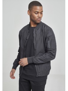 Tiger Light Bomber Black