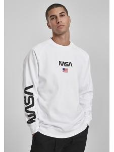 NASA White