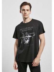 My Chemical Romance Shrine Angel Black
