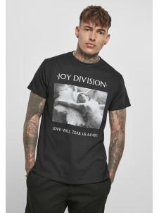 Joy Division Tear Us Apart Black