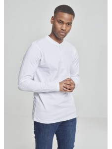 Basic Henley White