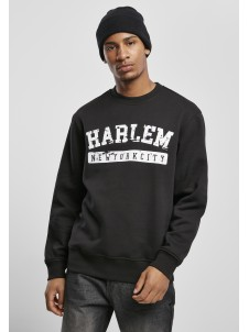 Harlem Crew Black