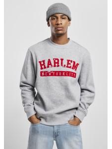 Harlem Crew Grey