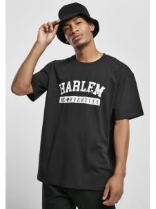 Harlem Tee Black