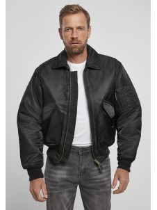 CWU Jacket Black