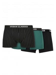 Organic Boxer 3-Pack