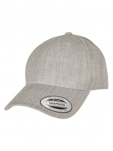 Premium Curved Visor Grey