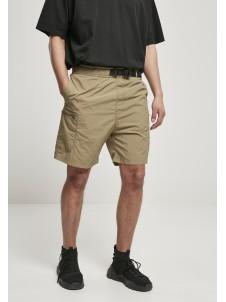 Adjustable Nylon Khaki