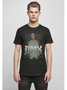 DMX Fence Black