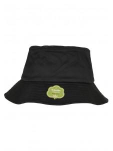 Organic Cotton Bucket black