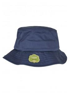 Organic Cotton Bucket navy