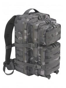 US Cooper Backpack Grey Camo