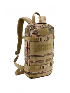 US Cooper Daypack Tactical Camo