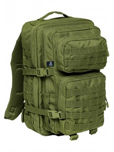US Cooper Backpack olive  one size