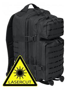 Big US Cooper Backpack black  one size