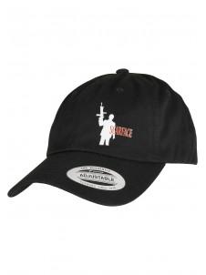 Scarface Logo Black
