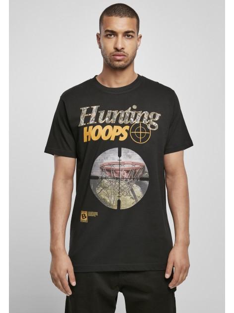 Hunting Hoops Black