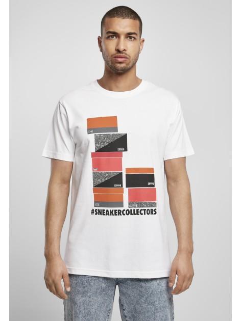 Sneaker Collector White