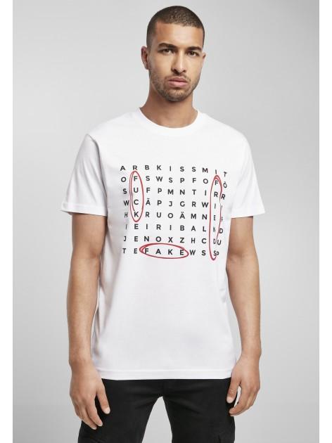 Crossword White