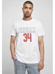 Dream 34  White