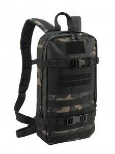 US Cooper Daypack darkcamo one size