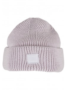 Knitted Wool Lilac