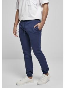 Spodnie Dresowe Organic Basic Darkblue