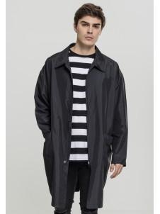 Kurtka Oversized Coat Black