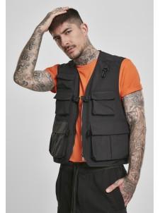 Kamizelka Tactical Vest Black