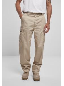 Spodnie Bojówki US Ranger Cargo Beige