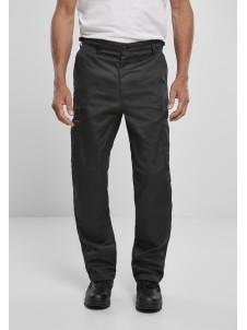 Spodnie Bojówki US Ranger Cargo Pants Black