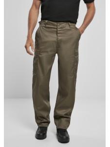 Spodnie Bojówki US Ranger Cargo Olive
