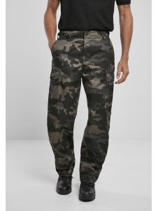 Spodnie Bojówki US Ranger Cargo Darkcamo