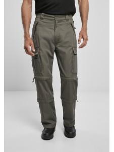 Spodnie Bojówki Savannah Removable Legs Olive