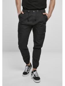 Spodnie Joggery Ray Vintage Black