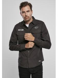 Koszula Luis Vintageshirt Black