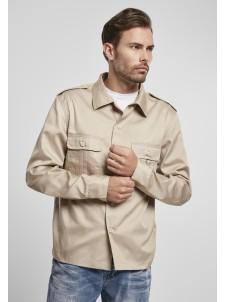 Koszula US Shirt Beige