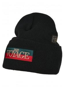 Zimowa Czapka Rich Voyage Black