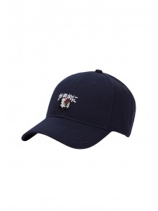 CSBL Downtown Curved Cap navy/white one