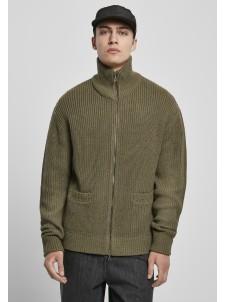 Sweter Zip Cardigan Tiniolive