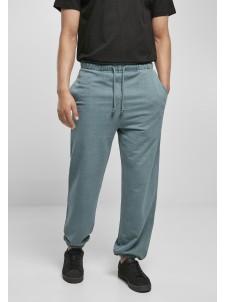 Spodnie Dresowe Overdyed Dustyblue