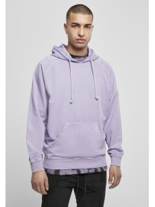 Bluza Overdyed Lavender