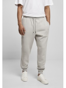 Spodnie Dresowe Basic Lightasphalt