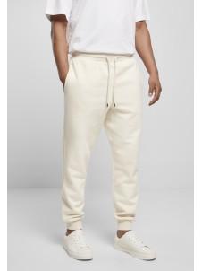 Spodnie Dresowe Basic Whitesand