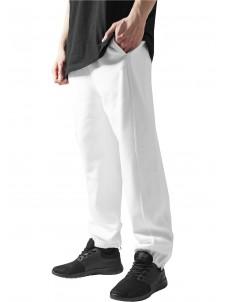 Spodnie Dresowe Sweatpants White