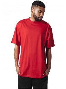T-shirt Tall Tee Red