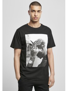 T-shirt 2Pac F*ck The World Black